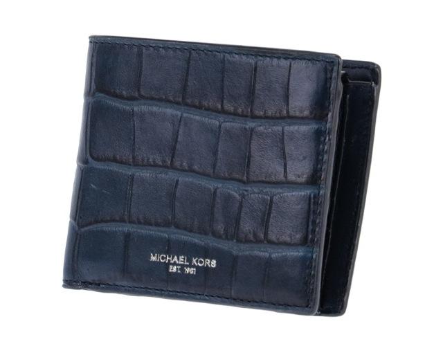 マイケルコース短財布