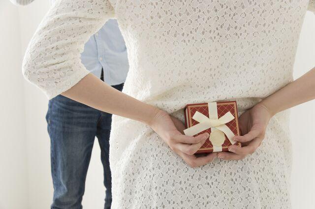 素材にもこだわっているからプレゼントにしても恥ずかしくない