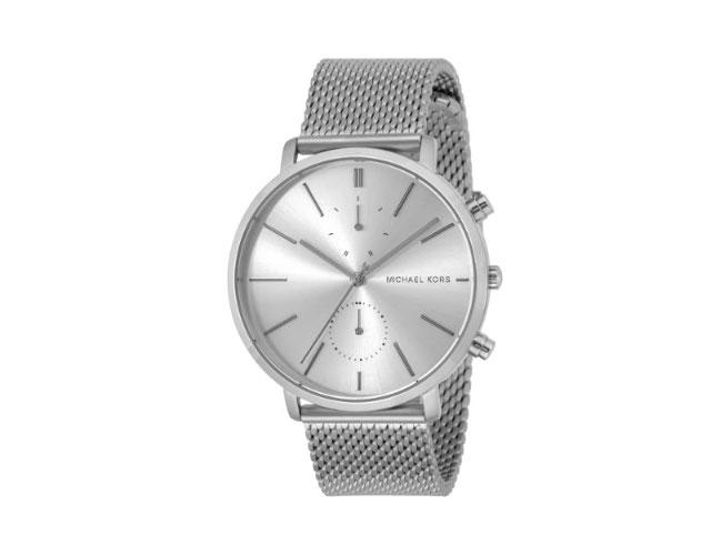 マイケルコース メッシュベルト腕時計