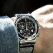 気になるブランドナンバー1!ユニファイの腕時計の評判と似合う年齢層は?