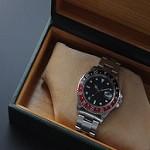 オシャレにこだわる彼氏へのプレゼントにポリスの腕時計!その理由は?!