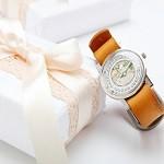 プレゼントにぴったりなクルース腕時計って?どんな人にいいの?