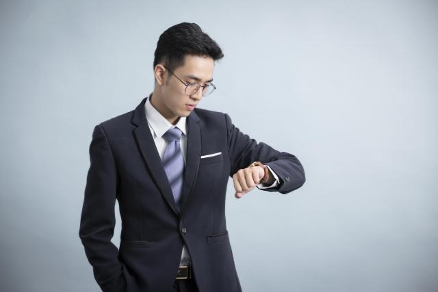 腕時計ならやっぱりカシオが安心!男性からの評判はどうなってるの?
