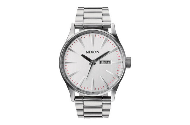 ニクソンセントリー腕時計