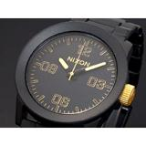 ニクソン NIXON PRIVATE SS 腕時計 A276-1041 MATTE BLACK GOLD