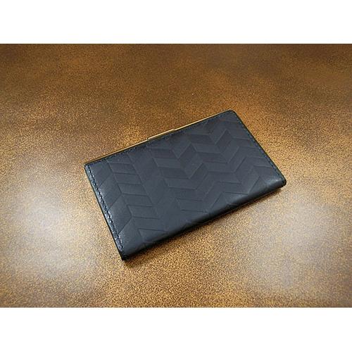 ミラショーン MILA SCHON 名刺入れ/カードケース 10-70-001-100