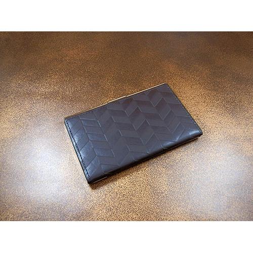 ミラショーン MILA SCHON 名刺入れ/カードケース 10-70-002-100