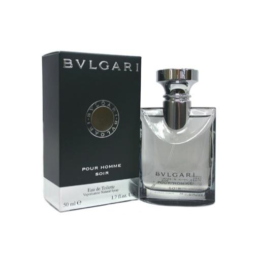 ブルガリ BVLGARI 香水 プールオム ソワール ET/SP/50ML 1032-BV-50