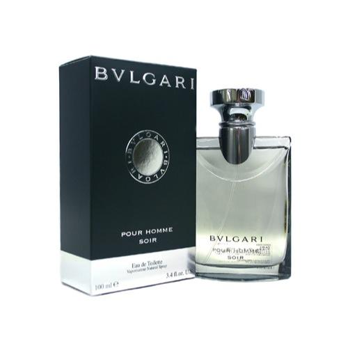 ブルガリ BVLGARI 香水 プールオム ソワール ET/SP/100ML 1033-BV-100