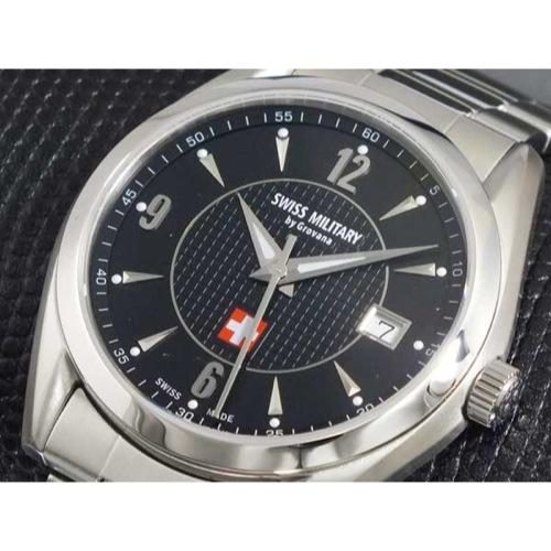 スイスミリタリー SWISS MILITARY 腕時計 15661237
