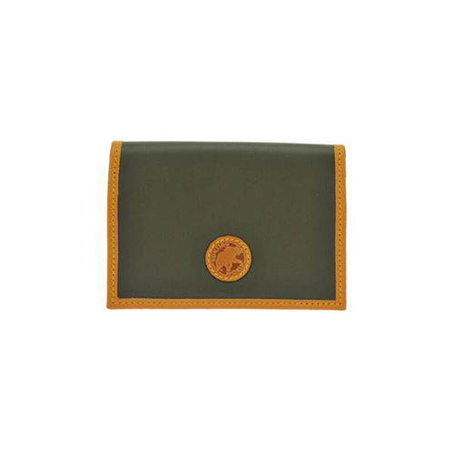 ハンティングワールド HUNTING WORLD 157 10A BATTUE ORIGIN GRN 名刺入れ/カードケース