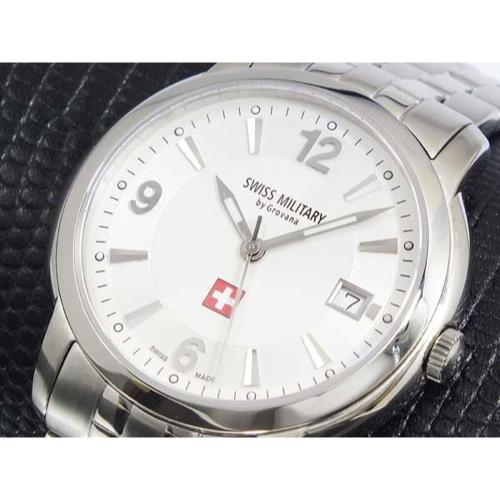 スイスミリタリー SWISS MILITARY 腕時計 15811232