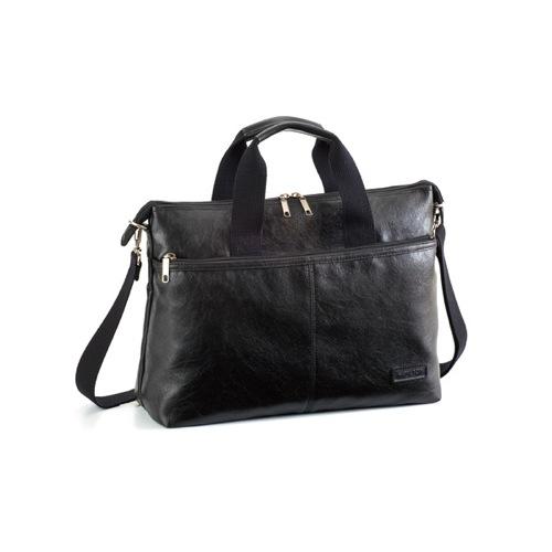 ハミルトン ビジネスバッグ ブリーフケース メンズ 16333 ブラック 国内正規