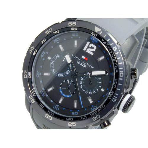 トミー ヒルフィガー TOMMY HILFIGER クオーツ メンズ 腕時計 1790888></a><p class=blog_products_name
