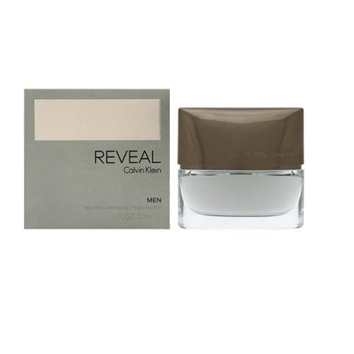 カルバンクライン リヴィール メン REVEAL メンズ 香水 ET/SP/30ml 2257-CA-30