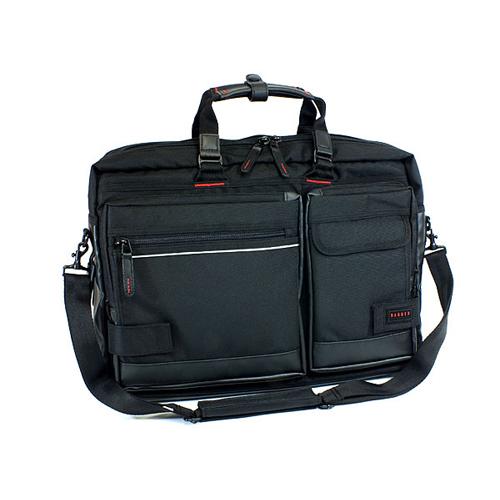 バジェックス BAGGEX 3WAY ビジネスバッグ メンズ UN23-5516-10 ブラック