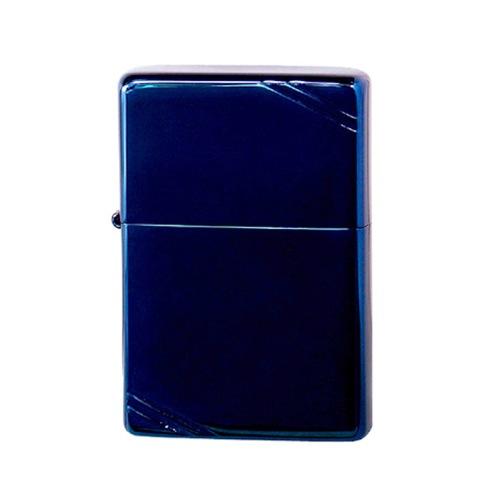 ジッポ ZIPPO ネオ NEOシリーズ ライター 230NEO-BL2 ブルー 喫煙具