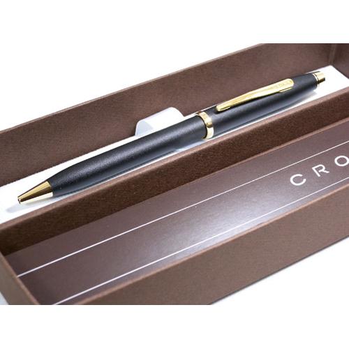 クロス CROSS センチュリー2 ボールペン 2502WG クラシックブラック