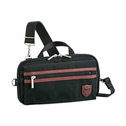 ブレザークラブ 多機能 トートバッグ メンズ 2585301 ブラック 国内正規