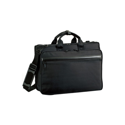 ジャーメインギア ビジネスバッグ ブリーフケース メンズ 26379 ブラック