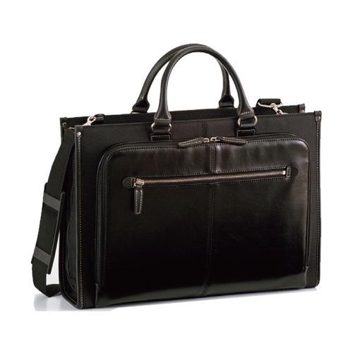 アンディーハワード ビジネスバッグ ブリーフケース メンズ 26504 ブラック