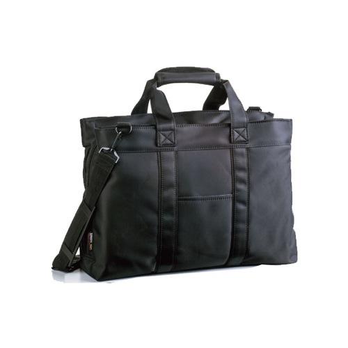 ジャーメインギア ビジネスバッグ ブリーフケース メンズ 26505 ブラック