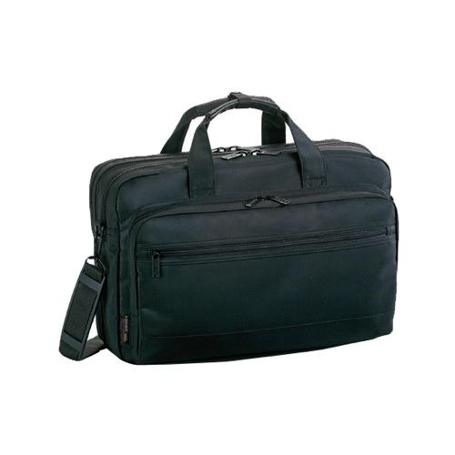 ジャーメインギア マイクロファイバー ビジネスバッグ メンズ 26567 ブラック