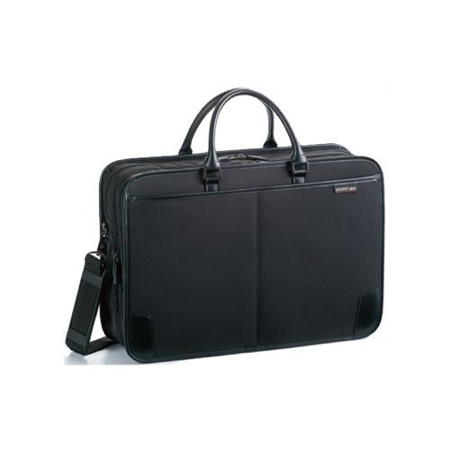 ジャーメインギア Y付兼用フチ巻き ビジネスバッグ メンズ 26573 ブラック