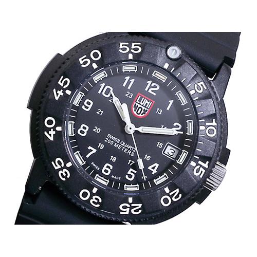 ルミノックス LUMINOX ネイビーシールズ 腕時計 3001></a><p class=blog_products_name