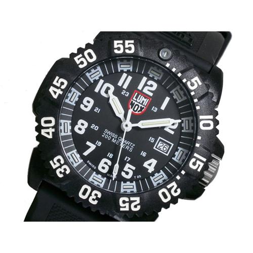 ルミノックス LUMINOX ネイビーシールズ 腕時計 3051