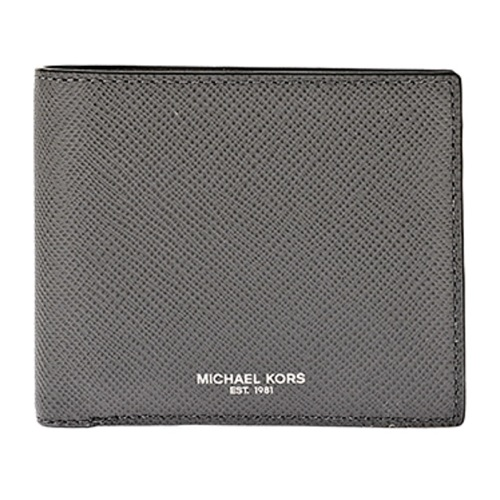 マイケル コース 二つ折り 短財布 小銭入れ付 メンズ 39F5LHRF3L-017></a><p class=blog_products_name