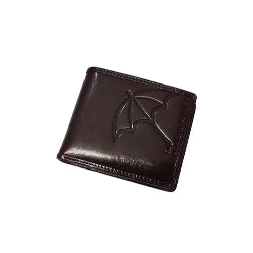 アーノルドパーマー ARNOLD PALMER 二つ折り メンズ 短財布 4AP3093-CC チョコ