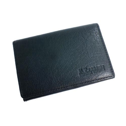 ユーピー レノマ U.P renoma メンズ カードケース 61R587-10 ブラック