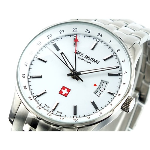 スイスミリタリー SWISS MILITARY 腕時計 70131233