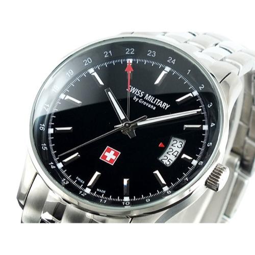 スイスミリタリー SWISS MILITARY 腕時計 70131237