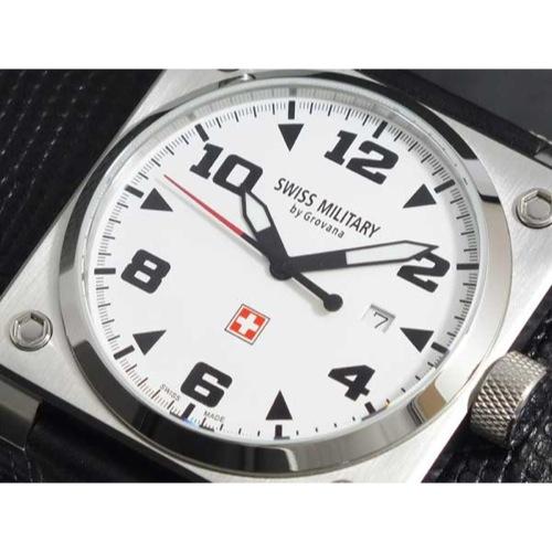 スイスミリタリー SWISS MILITARY 腕時計 70251533