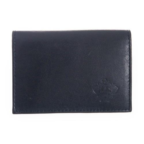 オロビアンコ メンズ カードケース FIGARO-I ANNI BLU/DOL BRUCI ネイビー