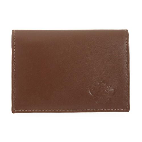 オロビアンコ メンズ カードケース FIGARO-I VIT COGNAC/DOL CACAO ブラウン