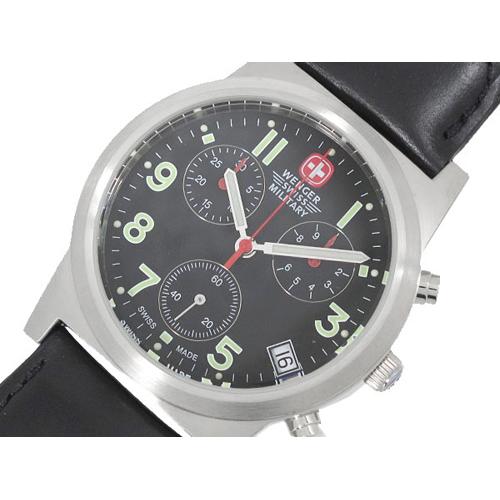 ウェンガー WENGER メンズ 腕時計 ...