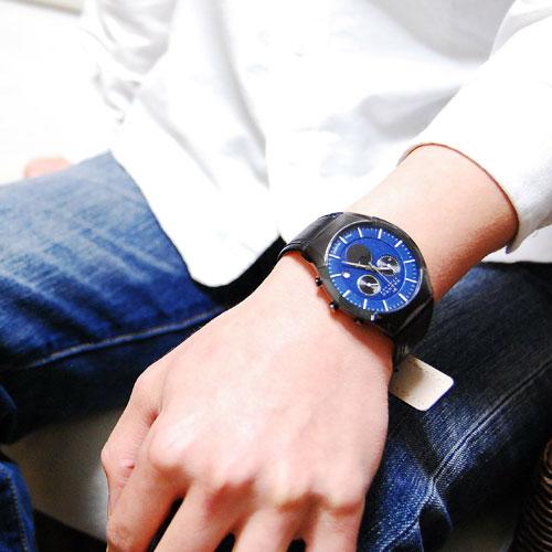 スカーゲン SKAGEN メンズ 腕時計 901XLMLN