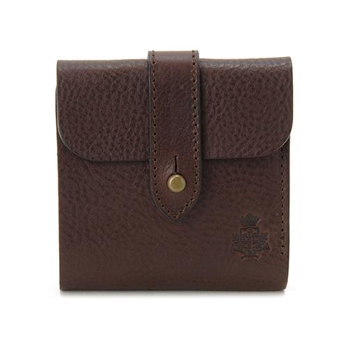 エフクリオ F.CLIO E FFE 二つ折 メンズ 財布 97294-08 ブラウン