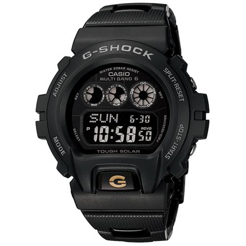 カシオ CASIO Gショック G-SHOCK メンズ タフソーラー 電波 腕時計GW-6900BC-1JF