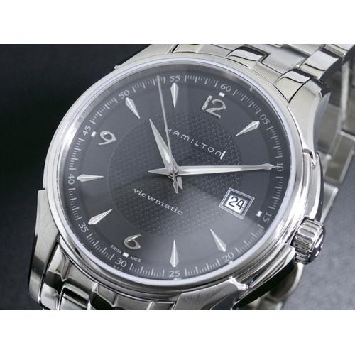 ハミルトン HAMILTON ジャズマスター 自動巻き メンズ 腕時計 H32515135