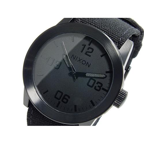 ニクソン NIXON プライベート PRIVATE クオーツ メンズ 腕時計 A049-001