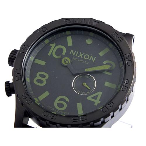 ニクソン NIXON 51-30 腕時計 A057-1042
