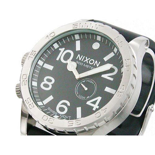 ニクソン NIXON 51-30 PU 腕時計 A058-000