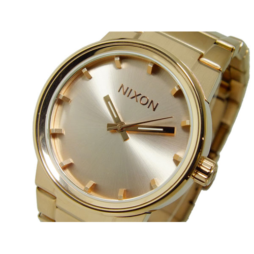 ニクソン NIXON キャノン CANNON クオーツ メンズ 腕時計 A160-897