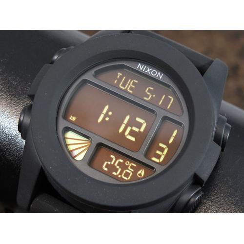 ニクソン NIXON UNIT 腕時計 A197-000