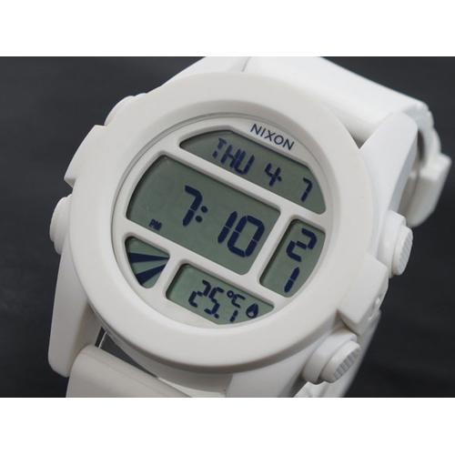 ニクソン NIXON UNIT 腕時計 A197-100