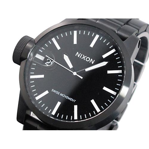 ニクソン NIXON CHRONICLE SS メンズ 腕時計 A198-001